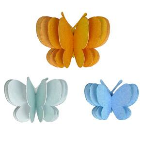 Детские поделки бабочки