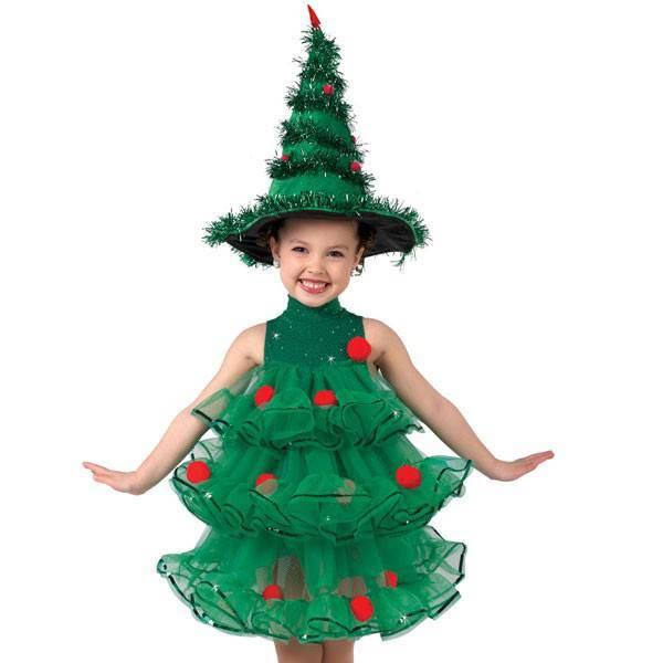 Заказать карнавальные костюмы на новый год